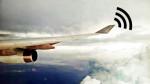 В Греции появится широкополосный Интернет в самолётах