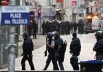 В Париже провели спецоперацию по ликвидации террористов