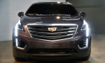 Босс Cadillac назвал дату выхода кроссовера XT4