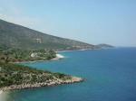 Около берегов Греции произошло землетрясение