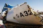 Расследование установило причину гибели авиалайнера A321