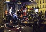 Один из смертников, совершивший теракт в Париже, предположительно, является гражданином Сирии