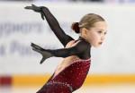 Российская фигуристка Радионова сделала прорыв на Гран-при в Китае