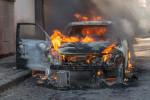 Лондонские копы взорвали брошенный в центре города автомобиль