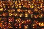 1 ноября на защиту мира встанут горящие тыквы Хэллоуина