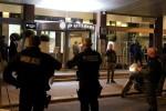 Полиция Франции провела антитеррористические рейды в Лионе