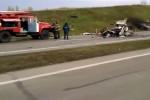 ДТП в районе Кемерово: пять погибших