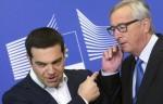 Финансовая Еврогруппа согласилась выделить Греции второй транш
