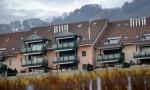 Стоимость арендной платы за жилье в Швейцарии снизится впервые за десять лет
