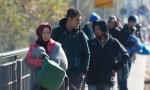 Германия ограничила приём беженцев из Австрии