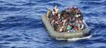 В результате ухода под воду двух лодок беженцев погибли шесть детей