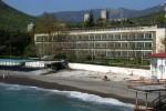 Крымские санатории перестают принимать отдыхающих