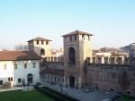 Похищение полотен Тинторетто и Рубенса из веронского музея Кастельвеккио