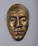 Посмертная маска, снятая с лица Владимира Высоцкого, продана за 55 тысяч евро