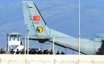 Самолёт с телом погибшего пилота Су-24 прибыл в столицу Турции