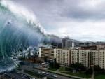 Ученые NASA объявили дату следующего всемирного потопа