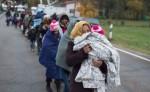 Давление на Ангелу Меркель по поводу беженцев усиливается