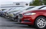 В США предсказывают рекордный уровень продаж автомобилей