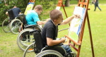 Социальный капитал для семей можно будет использовать для помощи детям-инвалидам