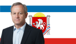 Отставка Сергея Егорова с поста министра энергетики Крымской автономной республики