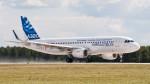 На борту самолёта Airbus A320, экстренно севшего во Флориде, специалисты не обнаружили бомбы