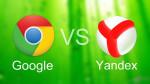 Яндекс подал жалобу на Гугл