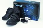 GPS-обувь нашла свое место на лавках магазинов в Японии