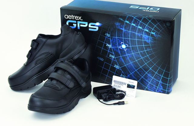 GPSShoes1