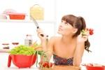 Кулинарные хлопоты плохо влияют на здоровье женщин