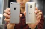 HTC взамен шестого iPhone