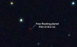 Обнаружена «дьявольская» планета