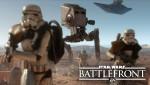 Анонсировано обновление для StarWars: Battlefront