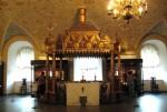 В Москве 5 ноября состоится открытие Патриаршего музея церковного искусства