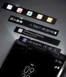 Два экрана на смартфоне LG — это реальность