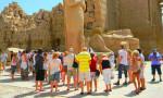 Ростуризм: операция по доставке российских туристов из Египта практически завершена