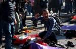 Взрывы в Анкаре