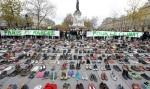 100 участников протеста против климатического саммита задержаны в Париже