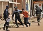 Спецслужбы начали штурм отеля, захваченного террористами в столице Мали