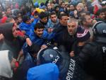 Финляндия собирается временно прекратить приём беженцев