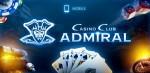 Популярнейшие игры в зале «Адмирал»