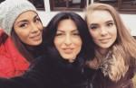 Дом 2 свежие серии 04.11. 2015: Олега Бурханова добиваются сразу три девушки