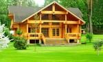 Стоит ли покупать деревянный дом