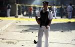Взрывы у отеля на севере Синая
