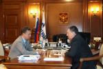 Глава «Газпрома» рассказал о перспективах газификации Карелии