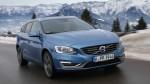 Volvo V60 Cross Country — стильный автомобиль, но ему чего-то не хватает