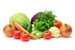 Эффективность овощной диеты