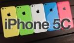 «Бюджетный» iPhone 5c появится на рынке в середине будущего года