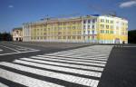 Планируется демонтаж четырнадцатого корпуса Кремля