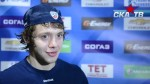 Российский хоккеист — звезда игрового дня НХЛ