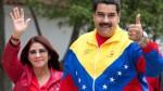 Преступные связи первой леди Венесуэлы